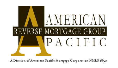 Why Choose APRMG - American Pacific Reverse Mortgage Group